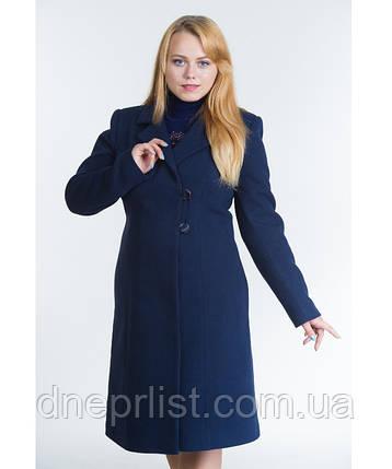Пальто зимове жіноче № 22 (р. 46-54), фото 2