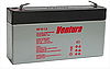 Аккумуляторная батарея GP 6-1,3 Ventura