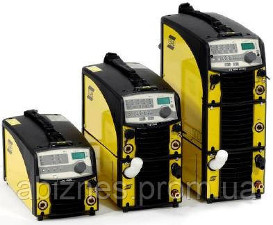 Аппарат аргонодуговой сварки Caddy® Tig 2200i