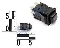 Кнопка включения вентилятора Газель, Соболь. 85.3710-02.15