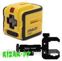 Построитель плоскостей лазерный, STANLEY STHT1-77340