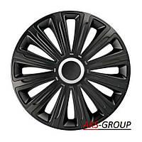 Колпаки R13  Versaco Trend RC Black