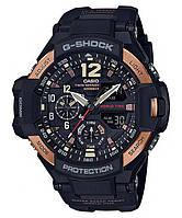 Часы Casio G-Shock GA1100RG-1A Gravity Master Б., фото 1