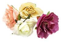 Иск.раст.Роза бутон 2091/92/93/95  /250 (упаковка)