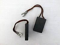Щетки двигателя ЭГ4 10х32х50 к1-3 электрографитовые, электрощетки
