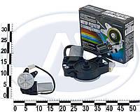 Электродвигатель стеклоподъемника DZSTP C-Type/L LN-578VA правый для стеклоподъемников тросового типа