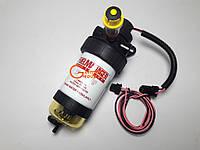 Stanadyne Fuel Manager Фильтр-сепаратор с подогревом, чашей, индикатором и фильтром 2 мкм.