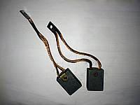 Щетки ЭГ4 20х30х40 к1-3 электрографитовые, электрощетки