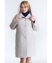 Пальто зимнее женское № 21 (р.48-54), фото 3