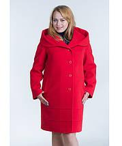 Пальто зимнее женское № 21 (р.48-54), фото 2