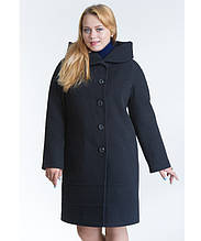 Пальто зимнее женское № 21 (р.48-54)