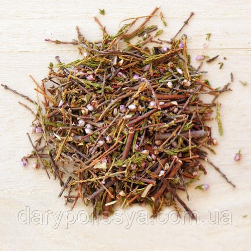 Верес звичайний трава (Вереск обыкновенный трава), 50г