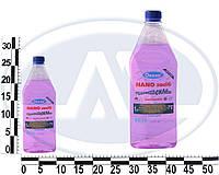 """Омыватель стекла всесезонный """"NANO"""" (-7С) бутылка 1л 4820046671660"""