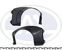 Кожух вентилятора ВАЗ 2105. 2105-1309016-10