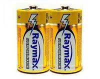 Батарейка Raymax LR14 (1шт.)