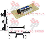 Клапан выпускной KIA SORENTO 2.5TD (D4CB) 05-. 22212-4A061