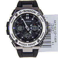Часы Casio G-Shock G-Steel GST-S110-1A TOUGH SOLAR Б., фото 1