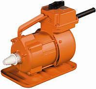 Двигатель для вибратора  220В ЭПК-1300 220В (1,3кВт с кабелем 5м)