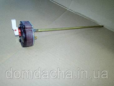 Терморегулятор механический RTS 3 / 16А / 250V с флажком с защитой (для ТЭНов)  Thermowatt, Италия