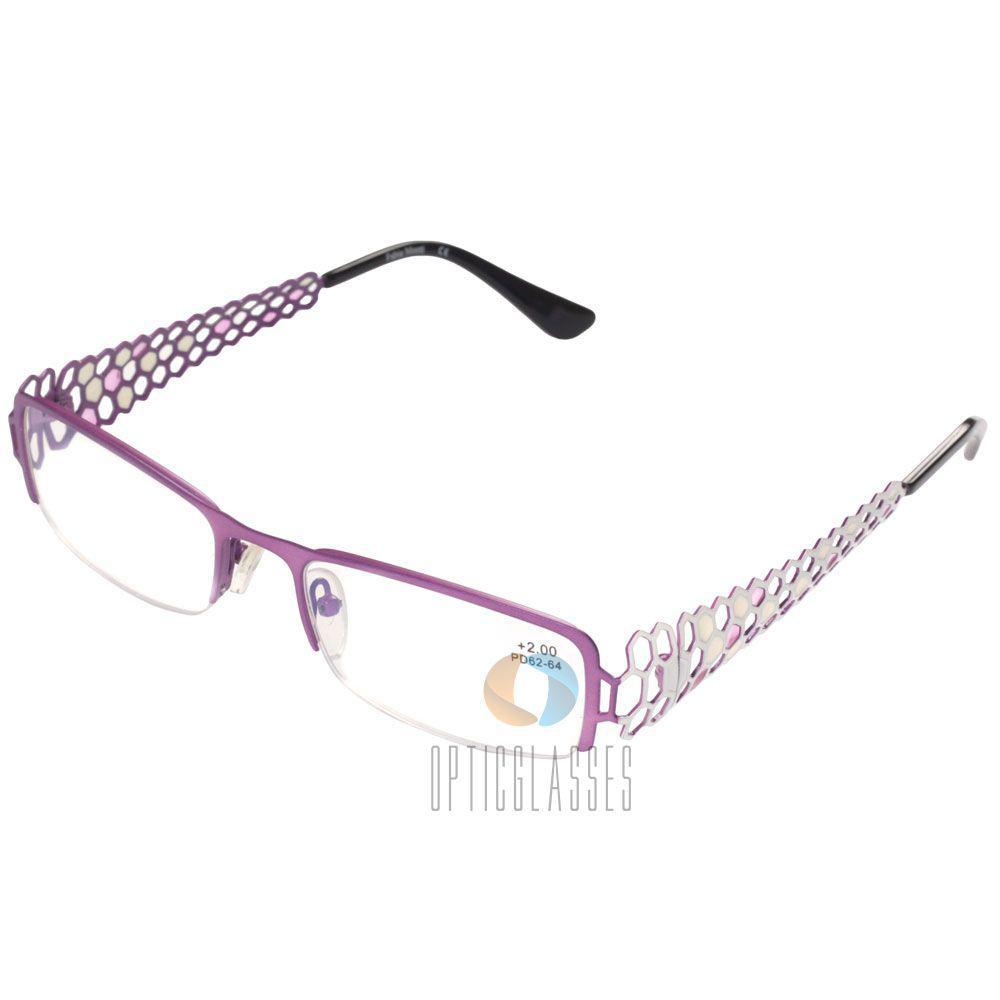 Женские очки для зрения Fabia Monti