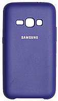 Чехол Soft Touch Samsung J3-2017 сиреневый