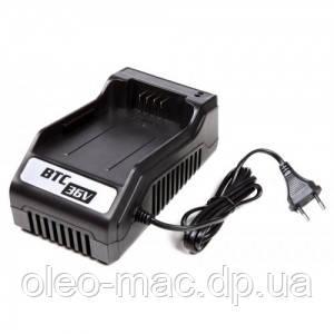 Зарядний пристрій BTC 36V Oleo-Mac