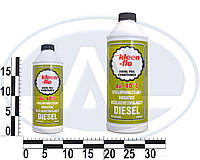 Присадка в дизтопливо Kleen-flo Diesel Fuel Conditioner -500ml . 992 (KLEEN-FLO)
