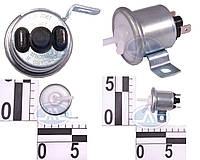 Клапан электомагнитный система экономайзера Ваз,ГАЗ,УАЗ. 1902.3741