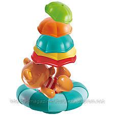 Игрушка для ванной комнаты - Teddy's Umbrella Stackers, фото 2