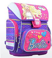 Рюкзак каркасный YES Н-26 Barbie, 37*28*15, 554567