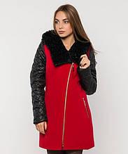 Пальто зимнее женское № 43 (р.50-60)