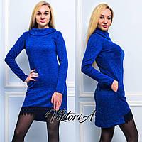 """Женское  платье  """"Ангора"""" №379"""