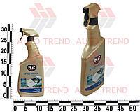 Жидкий воск для полировки кузова K2 SPID WAX 770ml. K087M