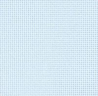 Aida 14 ct. Zweigart Stern-Aida 3706/5130 Pale Blue (Бледно синий) - 50*55 см