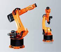 """""""Гидромаркет"""": надежные промышленные роботы для оптимизации производства"""