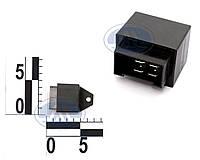 Реле указателя поворотов и аварийной сигнализации ВАЗ 2104-2107, 2121, 1111, ГАЗ 31029, 3110, ГАЗель