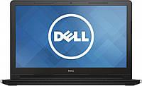 "Ноутбук DELL Inspiron 3552 15.6"" Pentium N3710 1.6GHz, DDR 4Gb, HDD 500Gb, Intel HD Graphics 405, DVD"