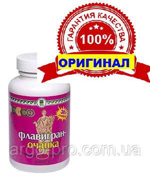 ФЛАВИГРАН ОЧАНКА Арго, витамины для глаз, миопия, дальнозоркость ...