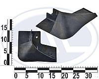 Брызговик ZAZ FORZA задний правый A13-3102056