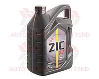 Масло моторное ZIC X7 LS 10W-40 (6л) 172620