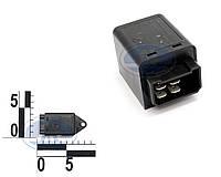 Реле указателя поворотов и аварийной сигнализации ВАЗ 2104-07, 2121,1111. 4422.3787