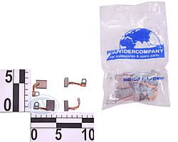 Щетка стартера ВАЗ 2101-2107 (7х6х20) 4 шт.. 4211.3708-02 (РОССИЯ)