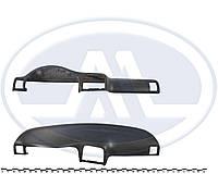 Накладка панели приборов ВАЗ 2112. 2112-5325182 (Сызрань)
