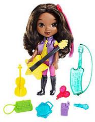 П,КуклаEmma Loves MusicDora and Friends Эмма я люблю музыку Дора и друзья