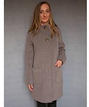 Пальто зимнее женское № 51 (р.42-52)