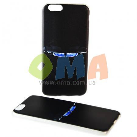 Чехол силиконовый GOLD iPhone 6/6S No08  BMW, фото 2