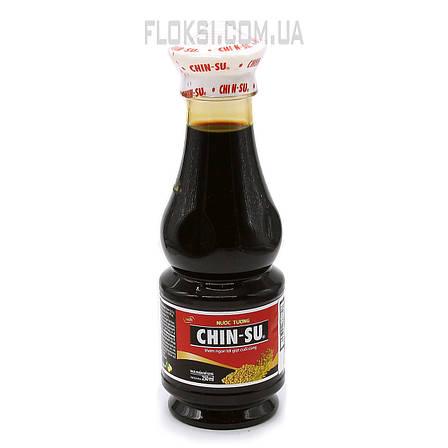 Вьетнамский соевый соус Чин-Су 0,25 л., фото 2