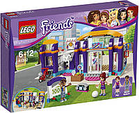 Конструктор 41312 LEGO Friends Спортивный центр.