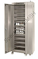 Сушка СОК-30 СОК-20 СОК-10 шкаф для обуви 20пар