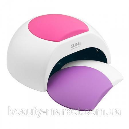 Лампа для маникюра LED+UV Sun 2, 48 Вт